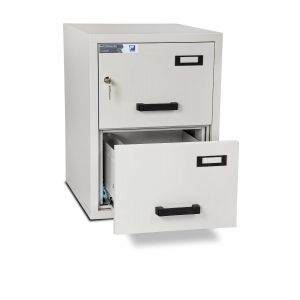 2 Drawer FireFile