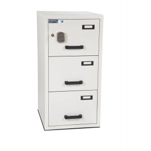 3 Drawer FireFile E