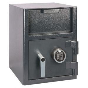 Omega deposit safe S1 digital