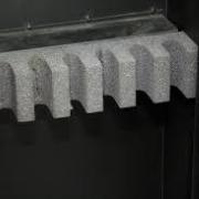 Foam Divider